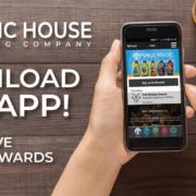 Public House Mobile App