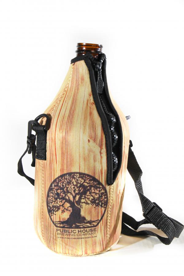 Insulated Growler Bag